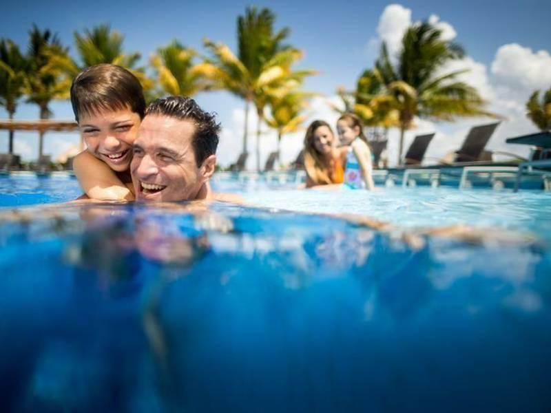 Шикарный отель для идеального отдыха в Доминикане